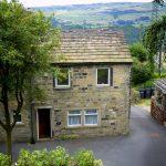 Heather Bank Cottage. Sleeps 2+