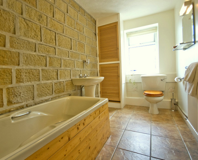 Heather Bank Cottage, Cherry Tree Cottages, Yorkshire Accommodation