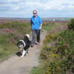 Walks on local moorland