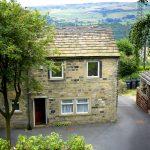 Heather Bank Cottage ( Sleeps 2+)
